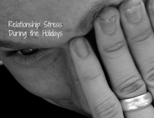 Relationship Stress During the Holidays