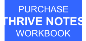 THRIVE NOTES BUTTON