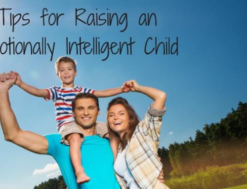 3 Tips for Raising an Emotionally Intelligent Child