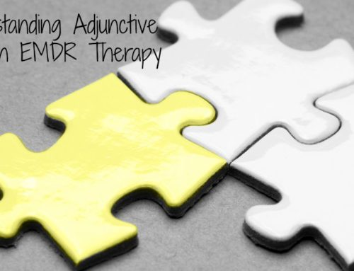 Adjunctive Care in EMDR Treatment