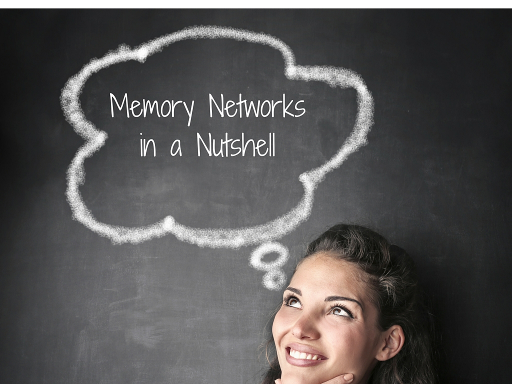 Memory network - Greenwood Counseling Center
