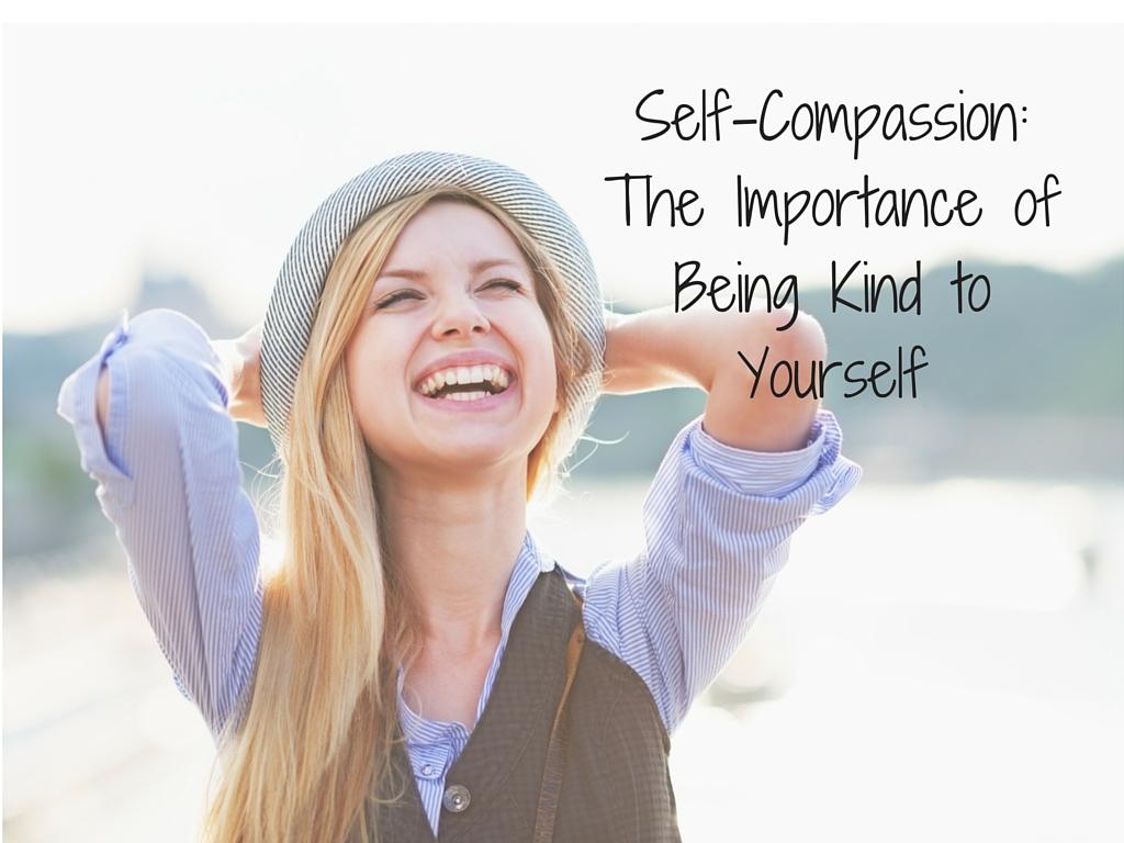 self comapassion