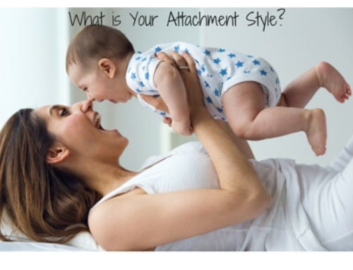 Understanding Your Attachment Style