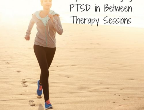 Tips for Managing PTSD in Between Therapy Sessions