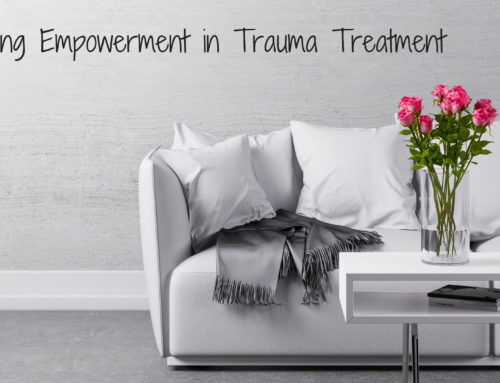 Healing PTSD: How to feel empowered