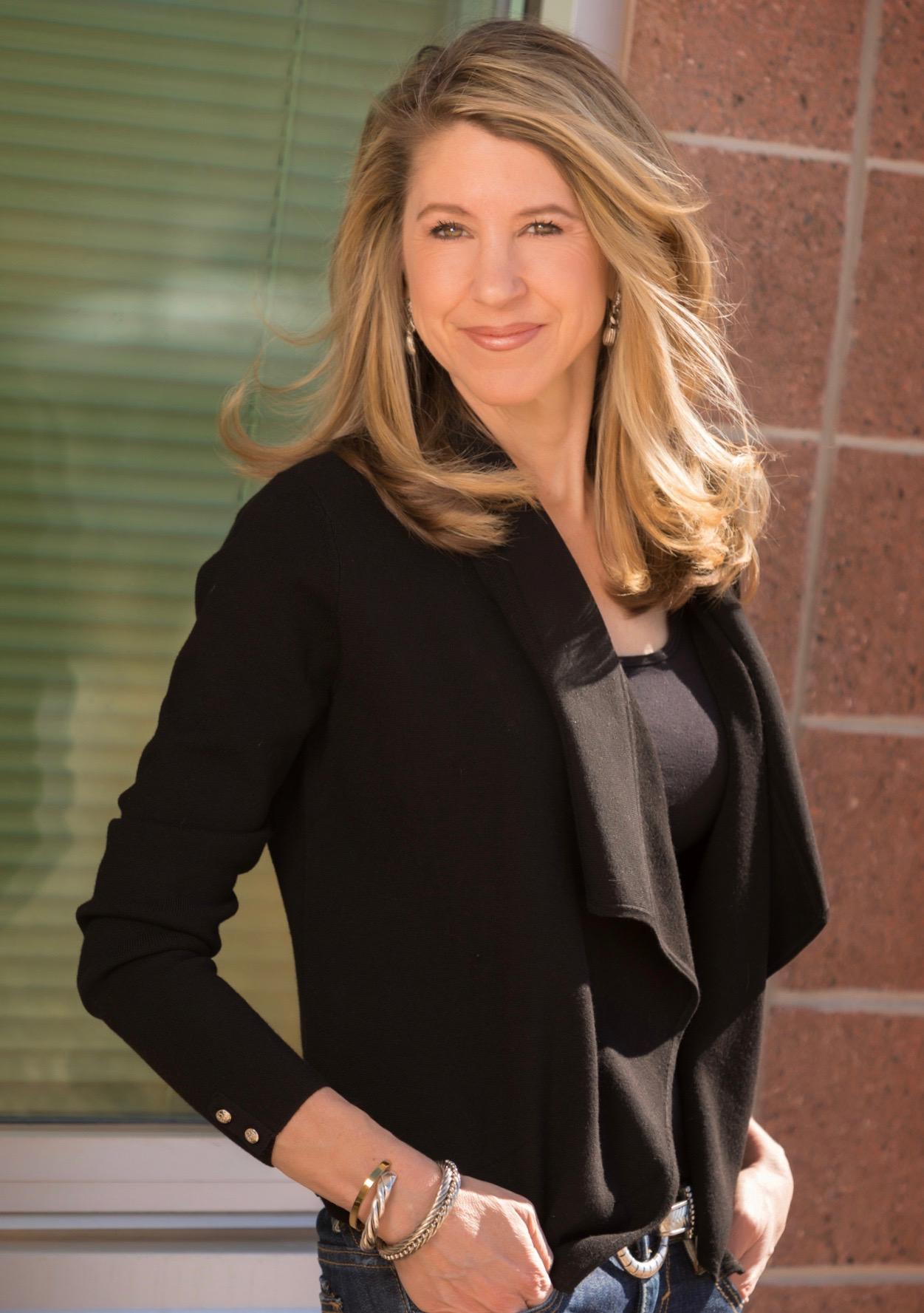 Tamra Hughes, MA, LPC