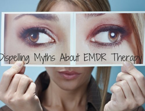 Dispelling Myths About EMDR Therapy