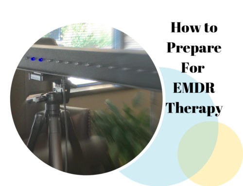 How to Prepare for EMDR Therapy